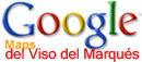 Google Map del Viso